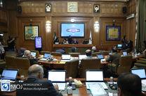 سقف درآمدی بودجه ۹۹ شهرداری در شورا تصویب شد