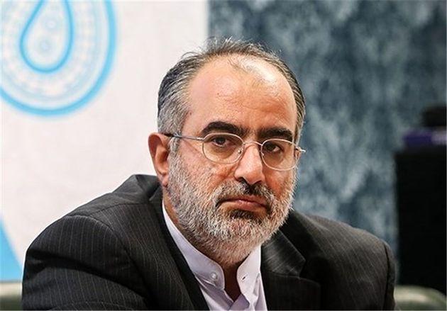 آشنا دو پایه اصلی دکترین منطقهای ایران را برشمرد