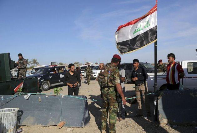 آخرین اخبار از پیروزی های ارتش عراق در موصل