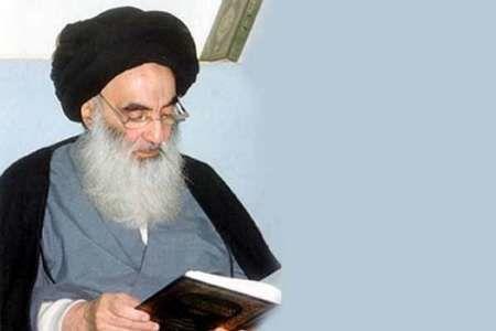آیت الله سیستانی در هیچ یک از شبکه های اجتماعی صفحه شخصی ندارد