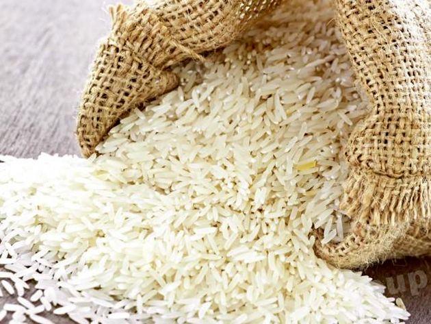 ایران 160 هزار تن برنج از تایلند خریداری کرد