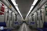 سرویسدهی رایگان مترو تهران در یوم الله ۲۲ بهمن