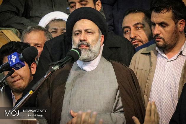 رئیسی به خوزستان و سیستان و بلوچستان میرود