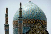 در تهران ۱۸۰۰مسجد فعال داریم