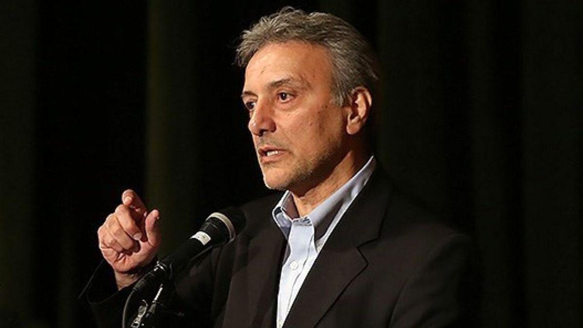 رئیس دانشگاه تهران با حکم وزیر بهداشت عضو شورای مشورتی کرونا شد