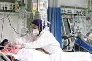 بستری 82 بیمار جدید مبتلا به کرونا در استان اردبیل