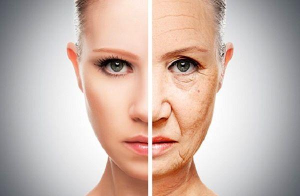 چگونه از افتادگی پوست پیشگیری کنیم/ روش های جادویی برای جلوگیری از افتادگی پوست