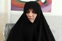 جلسه کمیسیون تخصصی فقه و اصول حوزه علمیه خواهران استان فارس
