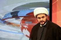 پیام ویژه رهبر انقلاب به سیدحسن نصرالله در جنگ 33 روزه