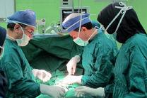 برای اولین بار عمل میکروتسه در مرد نابارور انجام شد