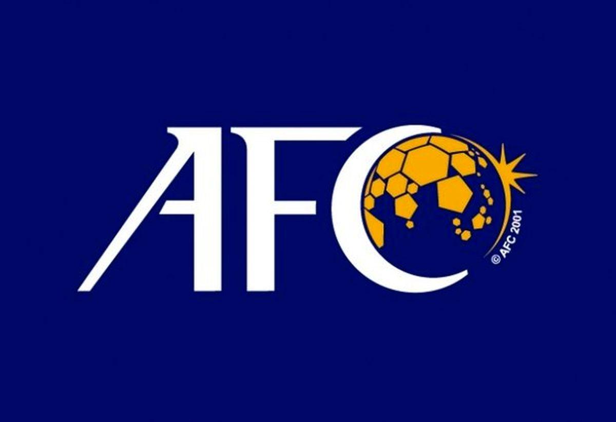 اعلام رسمی محل بازی پرسپولیس، استقلال و تراکتور در آسیا