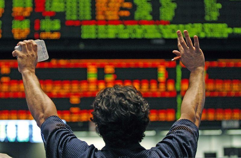 رونق معاملات بورس در هرمزگان/افزایش 25 درصدی معامله سهام در بورس هرمزگان