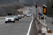 آخرین وضعیت جوی و ترافیکی جاده های کشور در ۱۴ اردیبهشت ۱۴۰۰