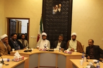 مساجد کانون اصلی ارتقای فرهنگ شهروند مداری هستند