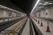5000 میلیارد تومان برای بهره برداری خط 6 مترو نیاز است/واگذاری خط 6 مترو به بخش خصوصی