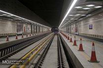 خدمات رسانی مترو در روز 22 بهمن رایگان است