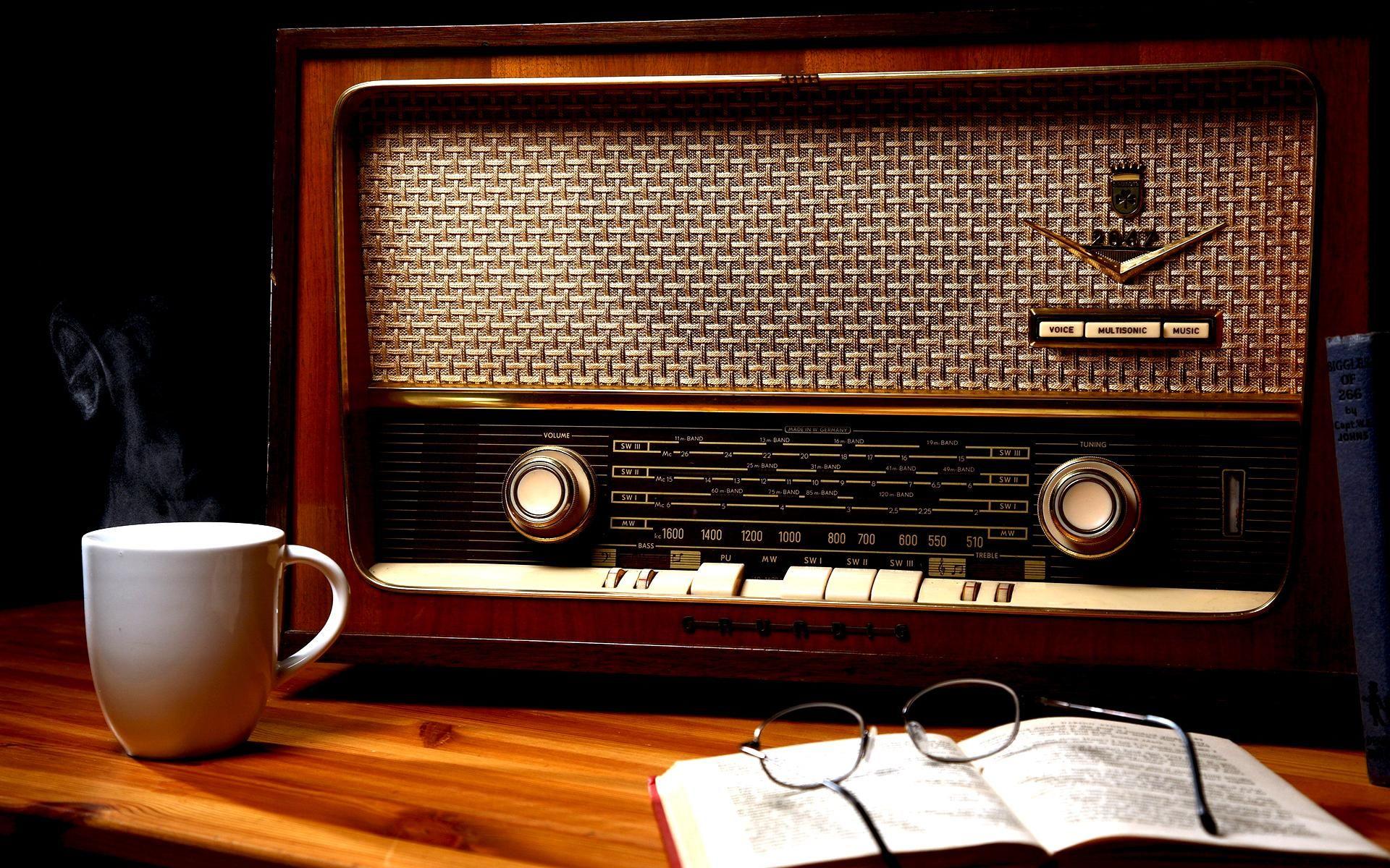رادیو محرم 1400 زنده