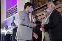 شهردار جدید یزد معارفه شد/رویکرد علمی در کنار حفظ هویت دینی، تاریخی و تمدنی یزد دنبال می شود