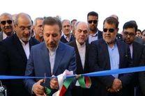 پست اینستاگرامی وزیر ارتباطات پس از افتتاح دومین مرکز فضایی کشور