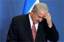 فساد مالی نتانیاهو را به میز محاکمه کشاند