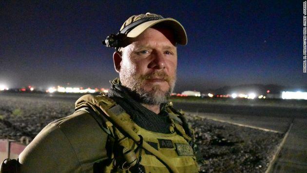 دو خبرنگار شبکه خبری آمریکایی در افغانستان کشته شدند