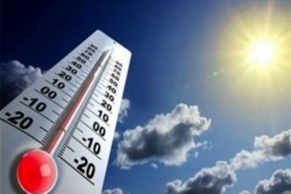 پیش بینی وضعیت آب و هوا در روزهای آینده