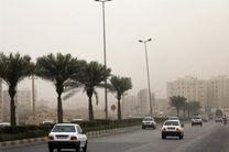 پیش بینی هواشناسی از غبار محلی در هرمزگان