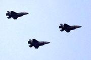 ارتش رژیم صهیونیستی چهار هدف در نوار غزه را بمباران کرده است