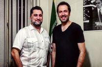 اظهارات مسعود تکاور درباره تغییر نام فیلم بالن