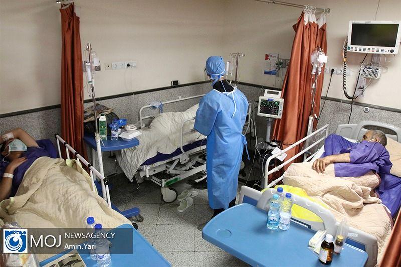 افزایش آمار بیماران کرونایی در شهرستان خمینی شهر