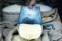 آغاز خرید توافقی برنج پرمحصول در مازندران