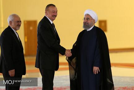 اجلاس سران کشورهای ایران، روسیه و آذربایجان