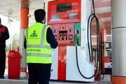 توزیع 491 میلیون لیتر فرآورده های نفتی در اردبیل