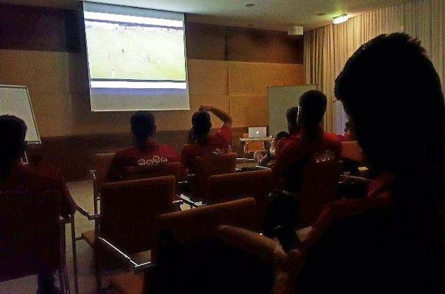 تیم ملی بازی پرسپولیس-لخویا را دید
