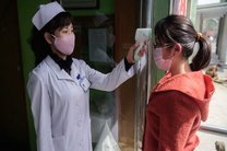 کمک کره جنوبی به کره شمالی جهت مبارزه با ویروس کرونا