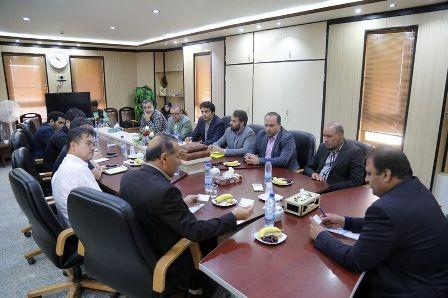 ساخت نیروگاه سیکل ترکیبی بافق با سرمایه گذاری شرکت کره ای