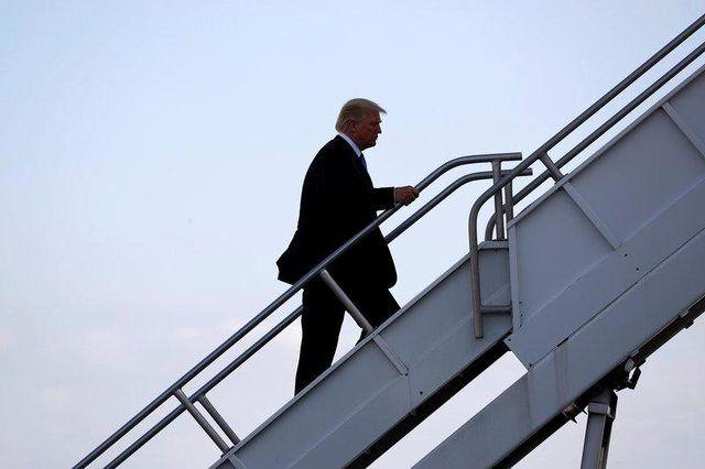 ترامپ برای مقابله با تهدید هسته ای کره شمالی راهی آسیا می شود