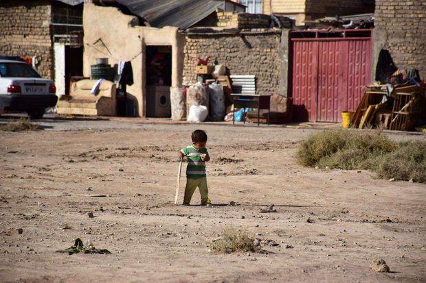 کرمانشاه دومین استان حاشیهنشین کشور است