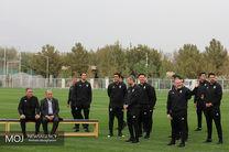 نامه تعلیق فوتبال ایران در راه است؟/رایزنی بازنشستگان فدراسیون با کنفدراسیون فوتبال آسیا