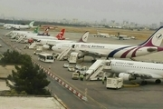 احداث باند سوم فرودگاه مشهد در فاز مطالعات ابتدایی قرار دارد