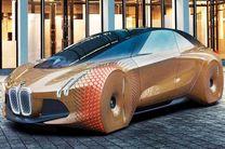 نسل جدید خودروهای خودران تا سال ۲۰۱۲ از راه می رسد