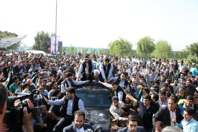اجرای تصمیمات و برنامه های دولت گامی مؤثر برای توسعه پایدار کرمانشاه است