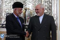 وزیر خارجه عمان امروز با ظریف دیدار می کند