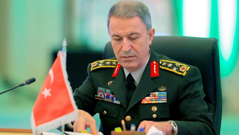 ما از حفظ تمامیت ارضی سوریه و عراق حمایت می کنیم