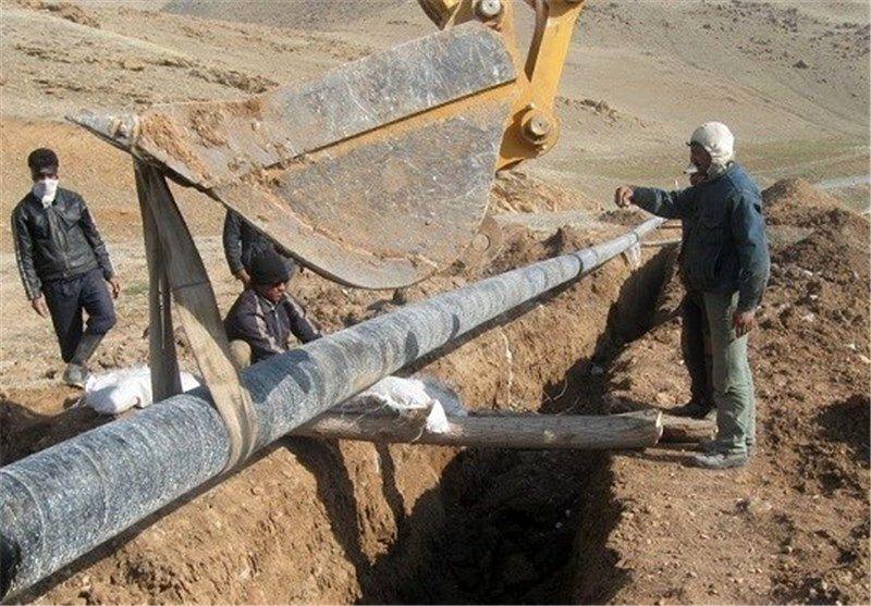 امسال گازرسانی در استان کرمانشاه 20 درصد افزایش مییابد