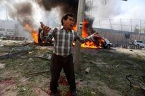 حملات تروریستی در افغانستان طی یک ماه گذشته 239 کشته داشت