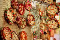برگزاری نمایشگاه صنایع دستی در میناب