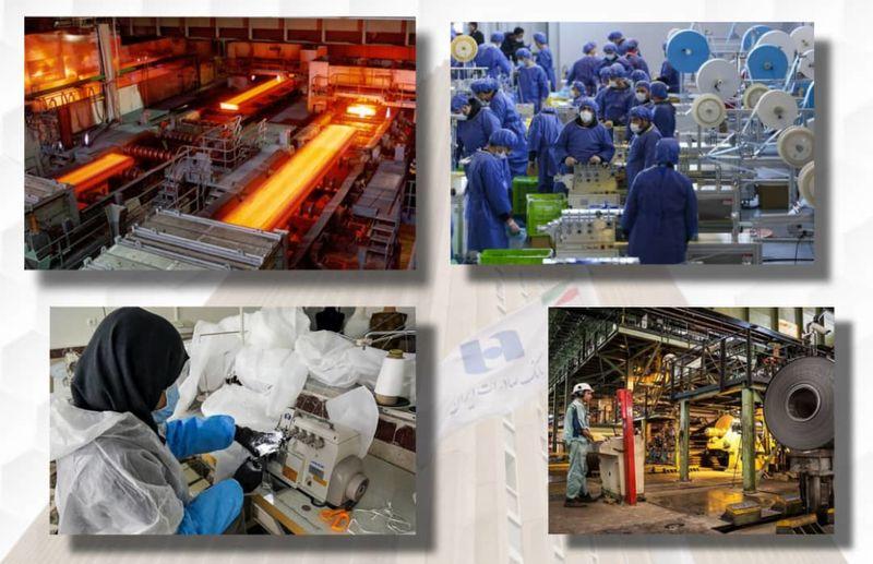 پرداخت ١١ هزار فقره تسهیلات بانک صادرات ایران به کسب و کارهای آسیبدیده از کرونا