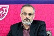 حمید عصارزادگان رییس هیئت جودو استان اصفهان شد