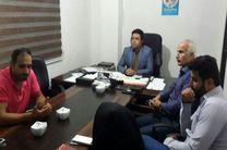 با حضور رئیس موی چایا کشور، محمدرمضانی رییس موی چایای گیلان شد